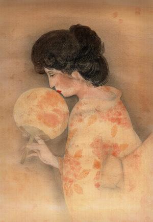 Peachy dreams